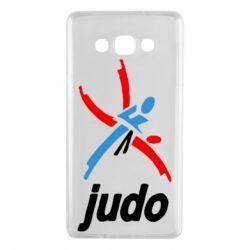 Чохол для Samsung A7 2015 Judo Logo