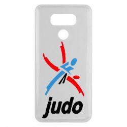 Чохол для LG G6 Judo Logo - FatLine