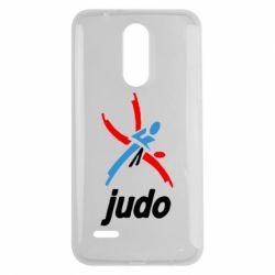 Чохол для LG K7 2017 Judo Logo - FatLine