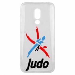 Чохол для Meizu 16x Judo Logo - FatLine