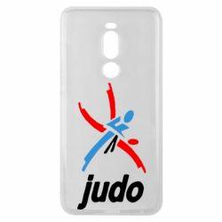 Чохол для Meizu Note 8 Judo Logo - FatLine