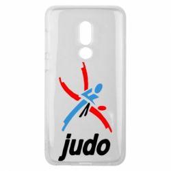 Чохол для Meizu V8 Judo Logo - FatLine