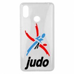 Чохол для Xiaomi Mi Max 3 Judo Logo - FatLine