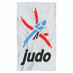 Рушник Judo Logo