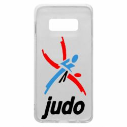 Чохол для Samsung S10e Judo Logo