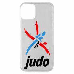 Чохол для iPhone 11 Judo Logo