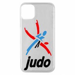 Чохол для iPhone 11 Pro Judo Logo
