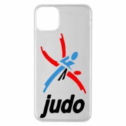 Чохол для iPhone 11 Pro Max Judo Logo