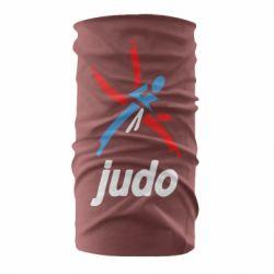 Бандана-труба Judo Logo