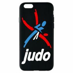 Чохол для iPhone 6/6S Judo Logo