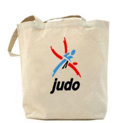 Сумка Judo Logo