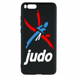 Чохол для Xiaomi Mi Note 3 Judo Logo - FatLine