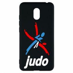 Чохол для Meizu M6 Judo Logo - FatLine