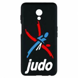 Чохол для Meizu M6s Judo Logo - FatLine