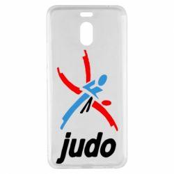 Чохол для Meizu M6 Note Judo Logo - FatLine