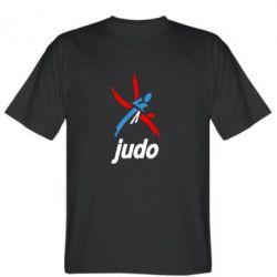 Judo Logo - FatLine