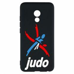 Чохол для Meizu Pro 6 Judo Logo - FatLine
