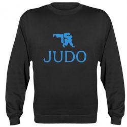 Реглан (свитшот) Judo - FatLine