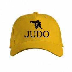 кепка Judo - FatLine