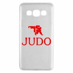 Чехол для Samsung A3 2015 Judo