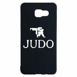 Чехол для Samsung A5 2016 Judo