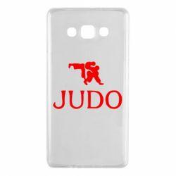 Чехол для Samsung A7 2015 Judo