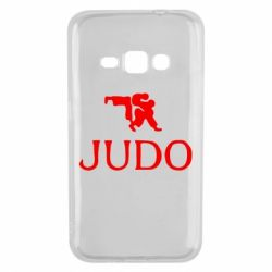 Чехол для Samsung J1 2016 Judo