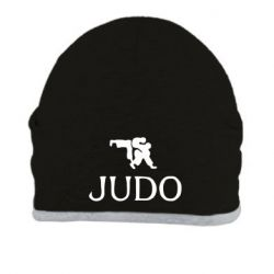 Шапка Judo - FatLine