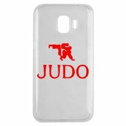 Чехол для Samsung J2 2018 Judo
