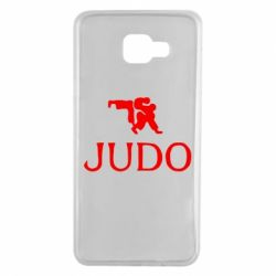 Чехол для Samsung A7 2016 Judo