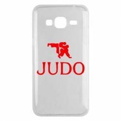 Чехол для Samsung J3 2016 Judo