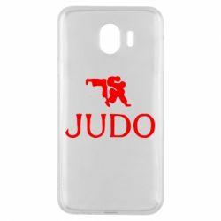 Чехол для Samsung J4 Judo