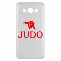 Чехол для Samsung J5 2016 Judo