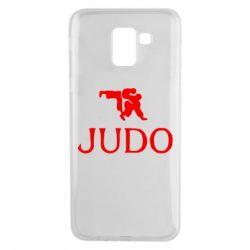 Чехол для Samsung J6 Judo