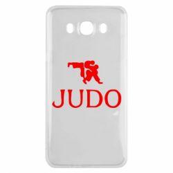 Чехол для Samsung J7 2016 Judo