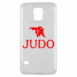Чехол для Samsung S5 Judo