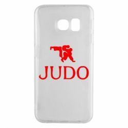 Чехол для Samsung S6 EDGE Judo