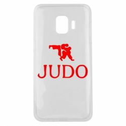 Чехол для Samsung J2 Core Judo