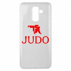 Чехол для Samsung J8 2018 Judo