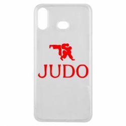 Чехол для Samsung A6s Judo