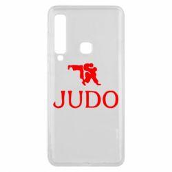 Чехол для Samsung A9 2018 Judo