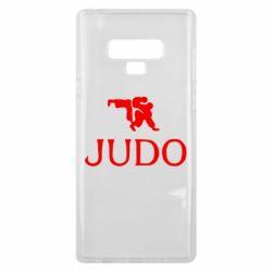 Чехол для Samsung Note 9 Judo