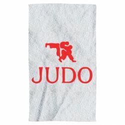 Полотенце Judo