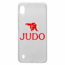 Чехол для Samsung A10 Judo