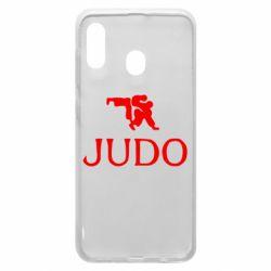 Чехол для Samsung A30 Judo