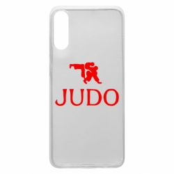 Чехол для Samsung A70 Judo