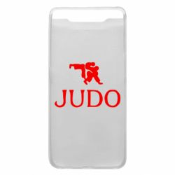 Чехол для Samsung A80 Judo