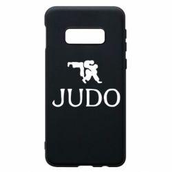 Чехол для Samsung S10e Judo