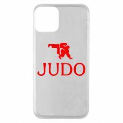 Чехол для iPhone 11 Judo