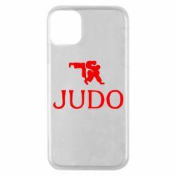 Чехол для iPhone 11 Pro Judo